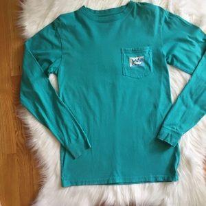 Women's XS Southern Tide Tee Shirt